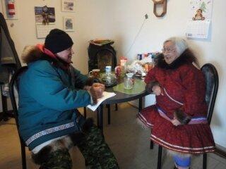 Inuvialuit Water Study
