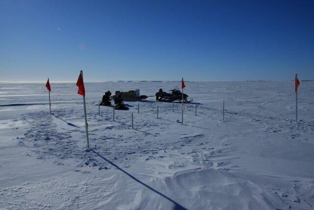 Ice Monitoring Station